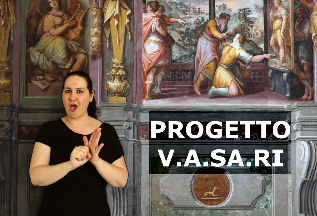 progetto vasari